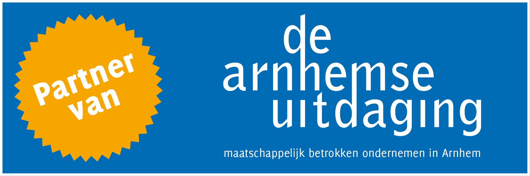 De Arnhemse uitdaging
