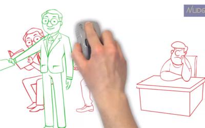 Waarom je een spiegel op je bureau zou moeten neerzetten [Video]